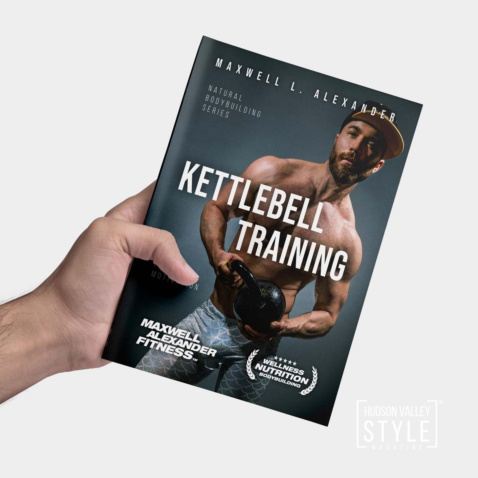 Kettlebell Training for Athletes – Fitness 101 with Maxwell Alexander, MA, BFA, ISSA Certified Elite Fitness Trainer, Bodybuilding and Sports Nutrition Coach