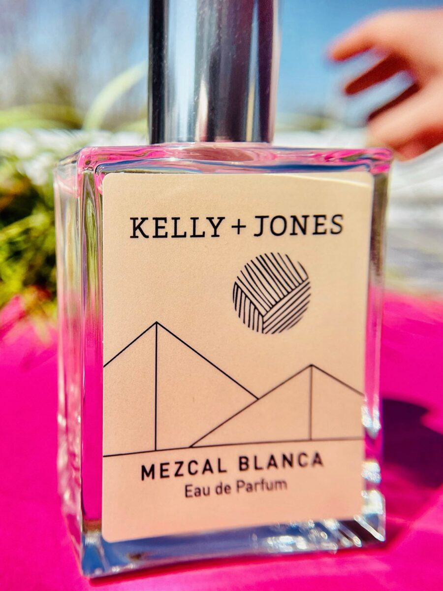 Use Promo Code HVSTYLE for 15%OFF on perfumes at KellyAndJones.com
