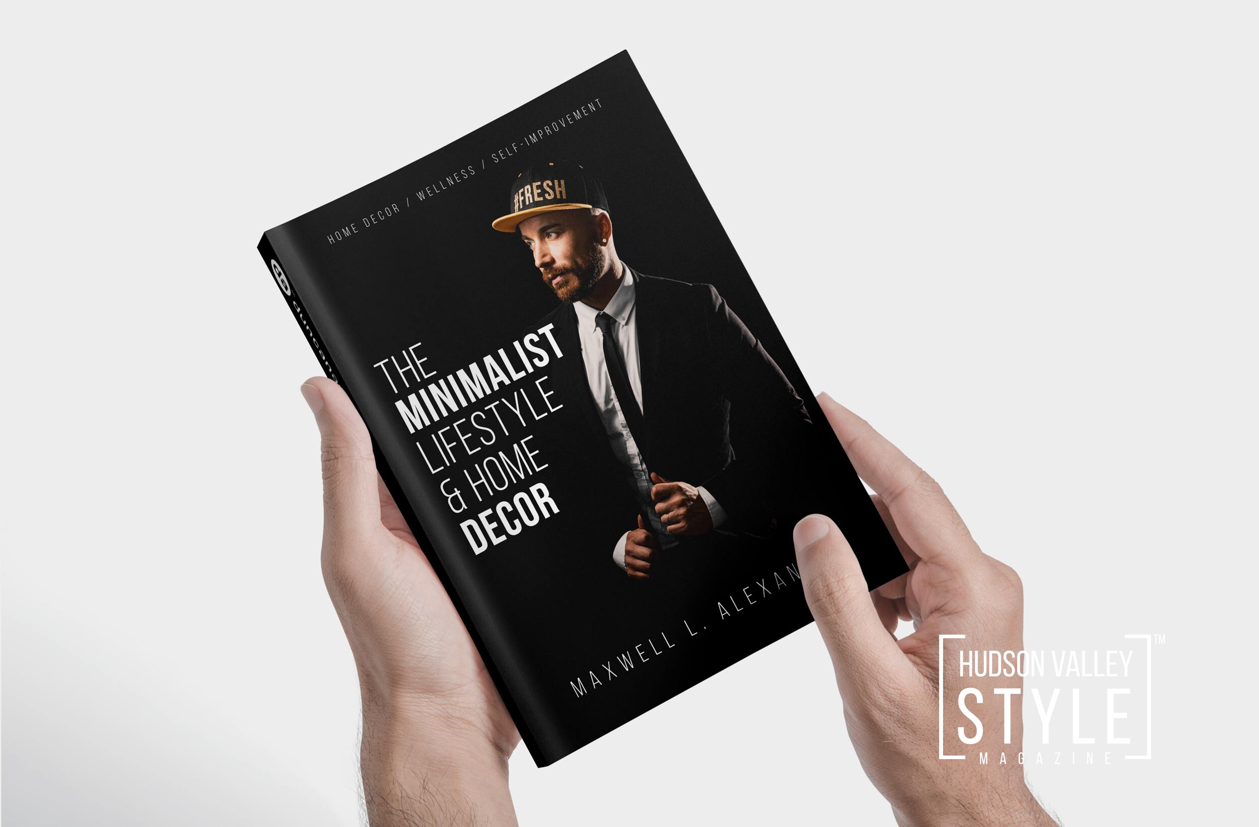 Minimalist lifestyle has gained a lot of popularity lately, especially with the Millennial generation. In this eBook you will learn how Minimalist lifestyle manifests in the home decor and your home, how to create your zen and relaxation spaces, how to sort clutter and get organized, how to decorate your home with minimal decor items yet make it impactful and aesthetically pleasing and so much more!