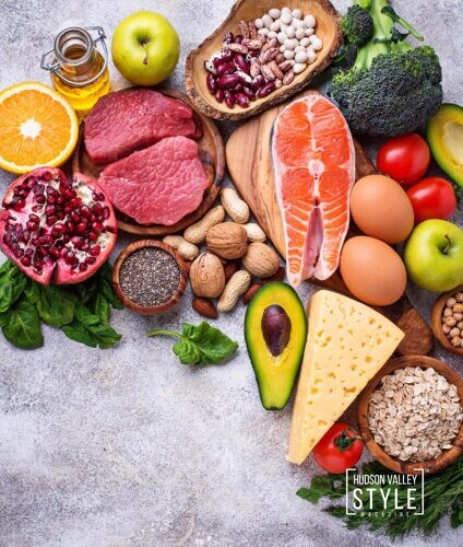 Healthy Food Choices – Eating Healthy Starts with You