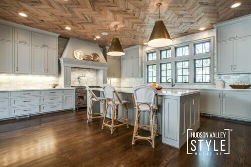 Kitchen Design Tips: Add a Dash of Spice and Style to Your Kitchen
