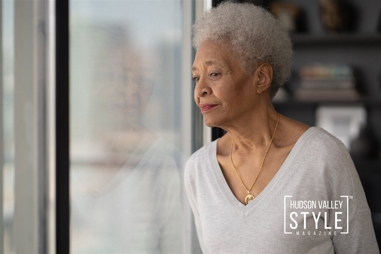 Study: Social isolation among seniors is widespread, but these resources can help