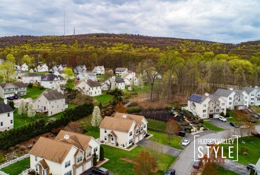 Hudson Valley Real Estate with Dino Alexander – Including Your Home in MLS – Real Estate Photography by Duncan Avenue Studios – New York