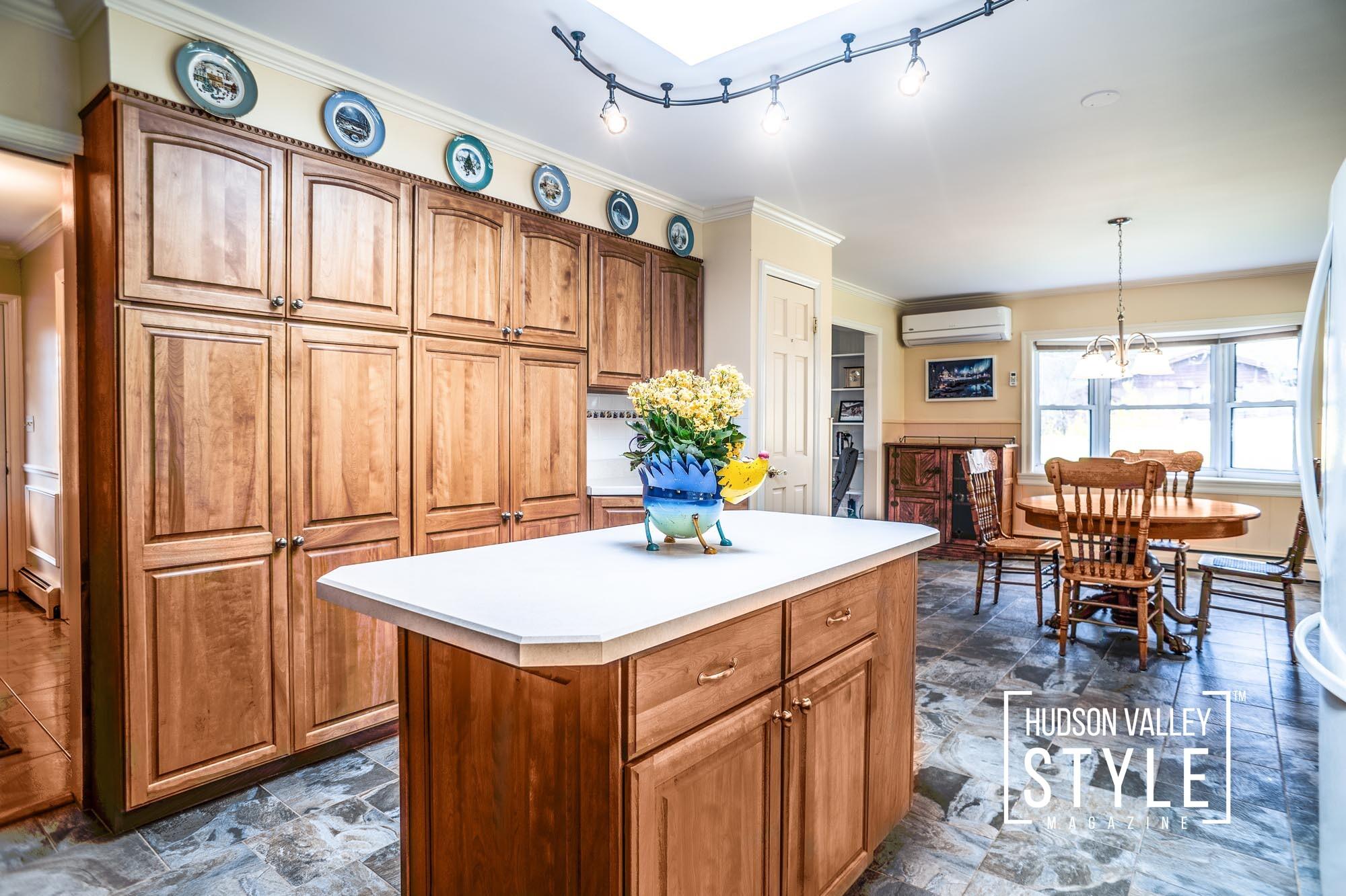 Ferme de la vallée de l'Hudson à vendre - Alexander Maxwell Realty - Meilleurs agents immobiliers à Hudson Valley