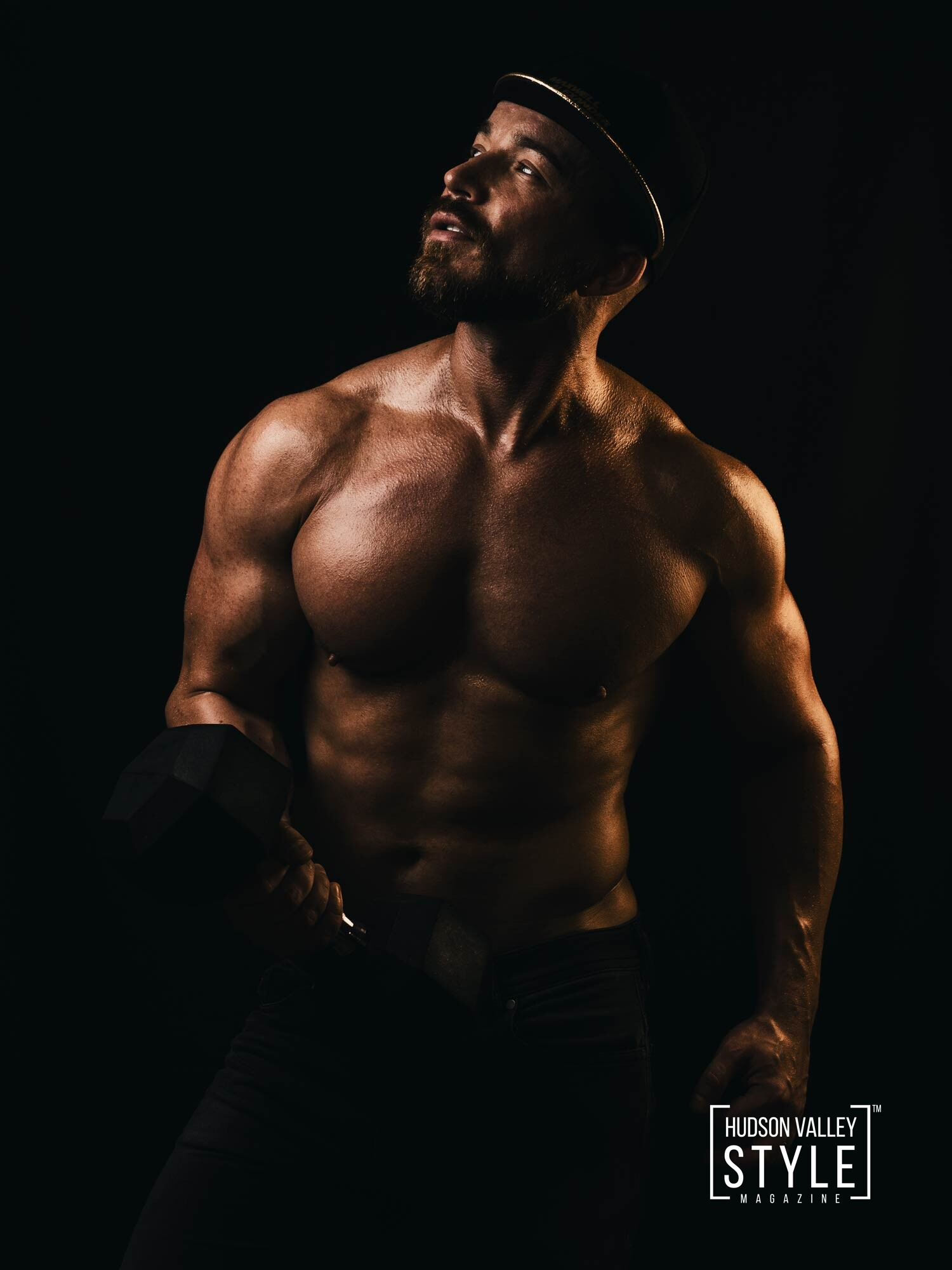 Bodybuilding 101 with Coach Maxwell Alexander, MA, BFA, ISSA Certified Fitness Trainer, ISSA Certified Bodybuilding Coach – Best Gay OnlyFans Fitness Model – Fitness and Bodybuilding Photography by Duncan Avenue Studios, New York
