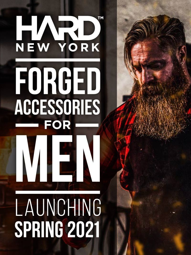 HARD NEW YORK – Fashion Accessories for Men – Mens Bracelets, Rings, Earrings, Chains, Jewelry