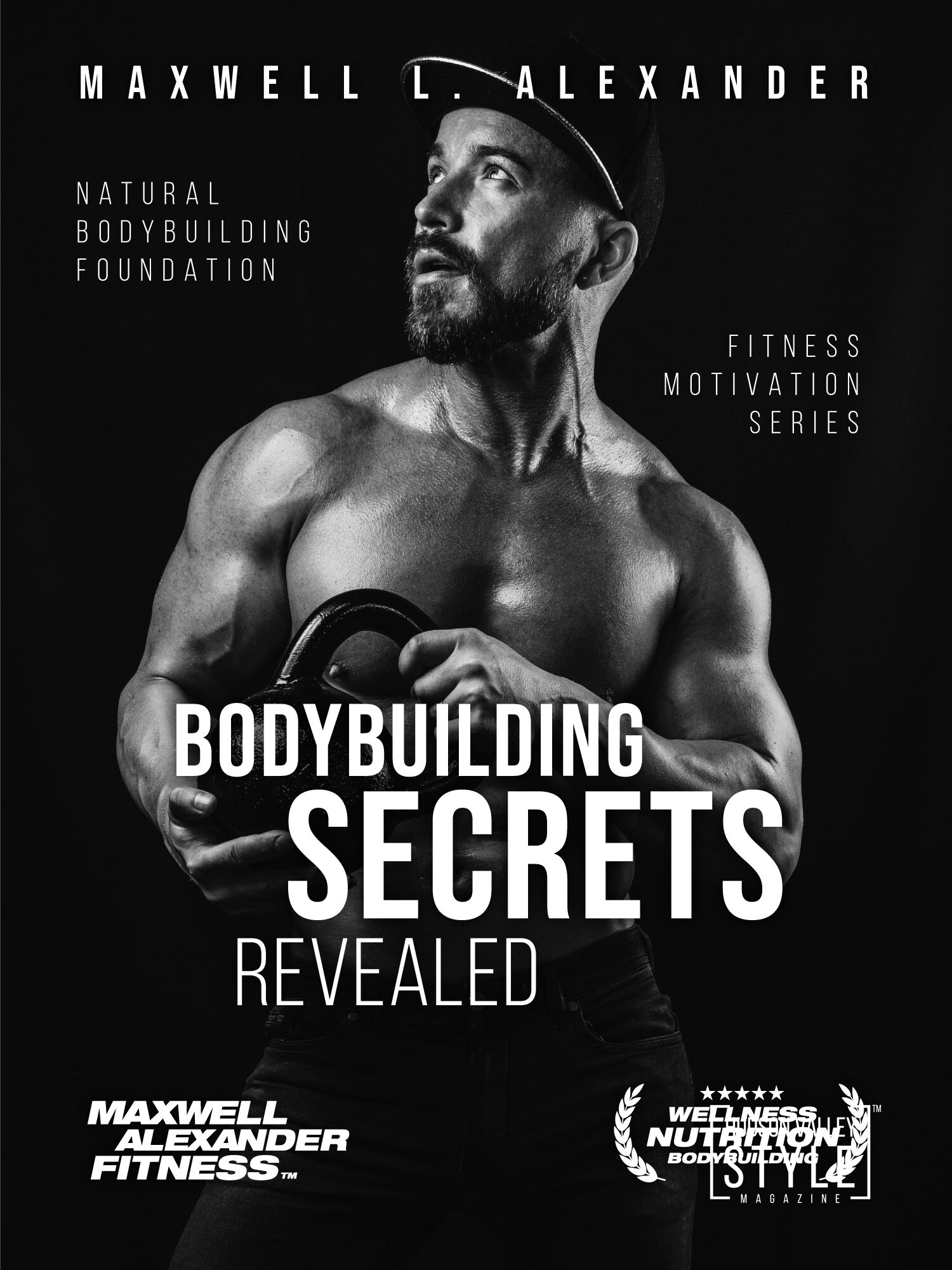 The Rising Popularity of Women's Bodybuilding – by Maxwell Alexander, MA, BFA, Certified Elite Fitness Trainer, Certified Bodybuilding Coach, Certified Sports Nutritionist –Bodybuilding and Fitness Photography by Duncan Avenue Studios / New York