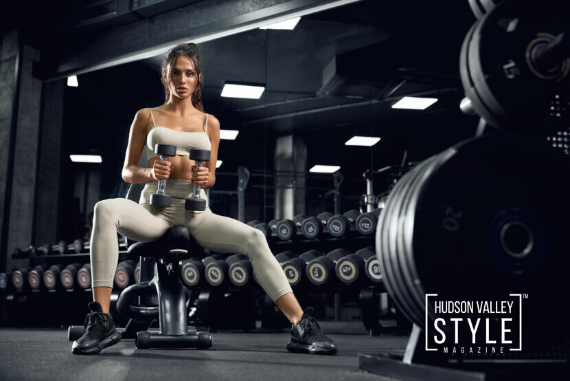 The Rising Popularity of Women's Bodybuilding – by Maxwell Alexander, MA, BFA, Certified Elite Fitness Trainer, Certified Bodybuilding Coach, Certified Sports Nutritionist – Bodybuilding and Fitness Photography by Duncan Avenue Studios / New York
