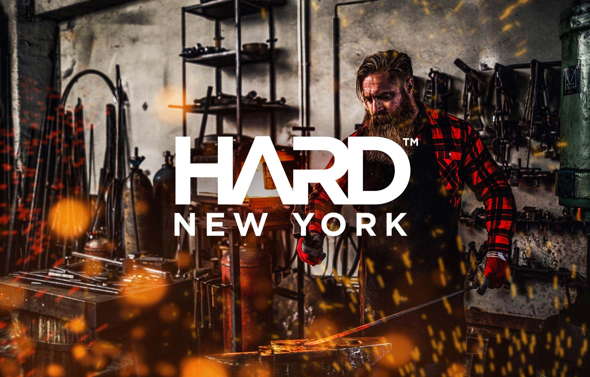 Mens Style and Fashion Accessories – HARD/NEW YORK