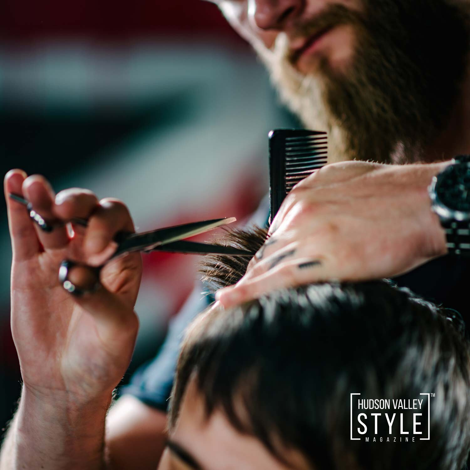 Five Easy Tips for Men and Women on How to Avoid Thinning Hair – Presented by Hebe Medical Spa, Fishkill, NY