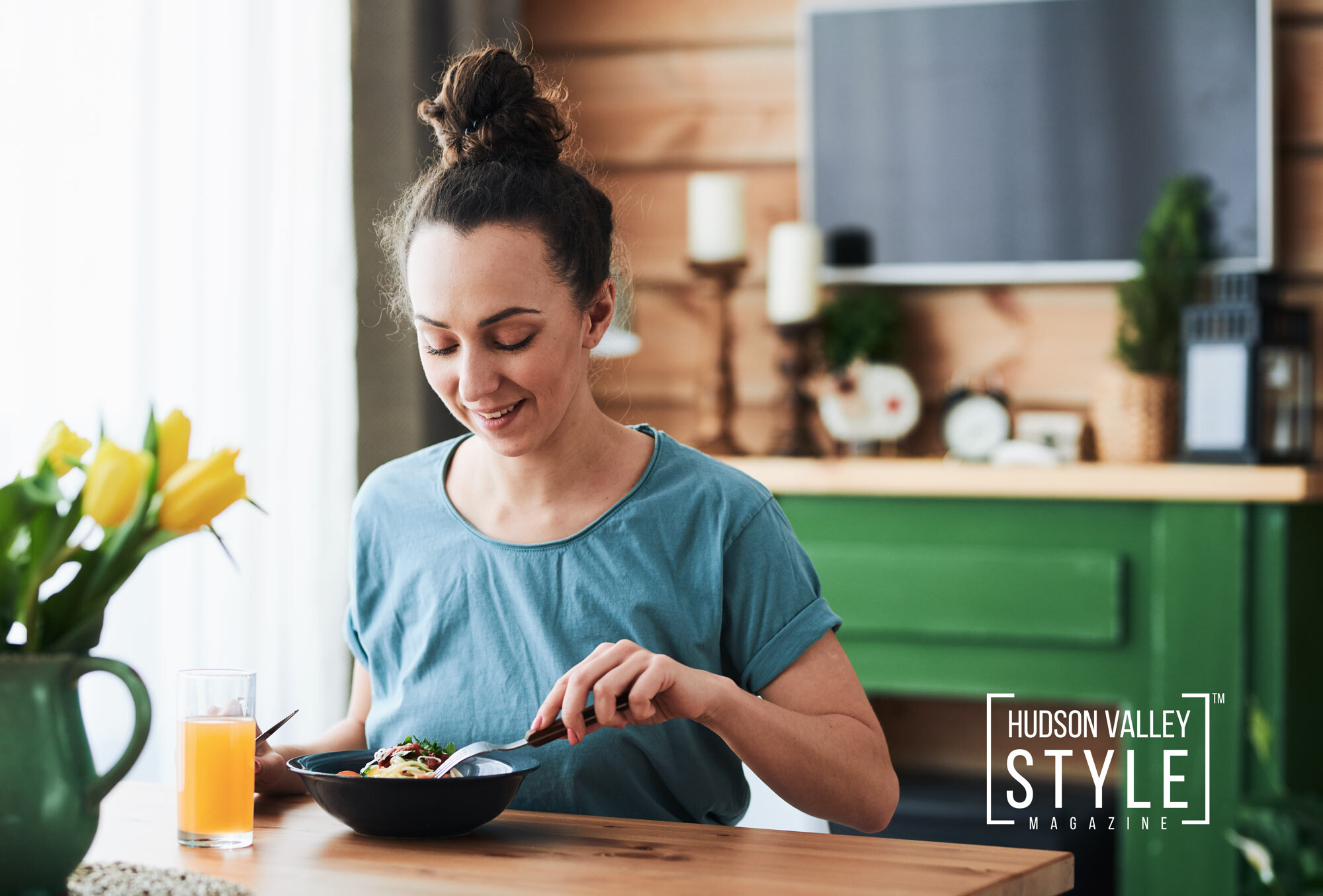 Healthy Eating Tips for Your Active Lifestyle in the Hudson Valley – by Maxwell Alexander, MA, BFA, Certified Elite Fitness Trainer, Certified Bodybuilding Coach, Certified Sports Nutrition Coach