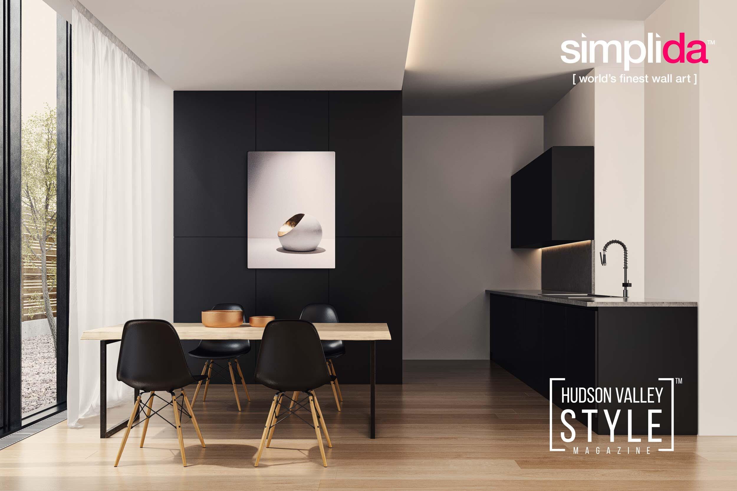 Top 7 Kitchen Interior Design Ideas in 2021