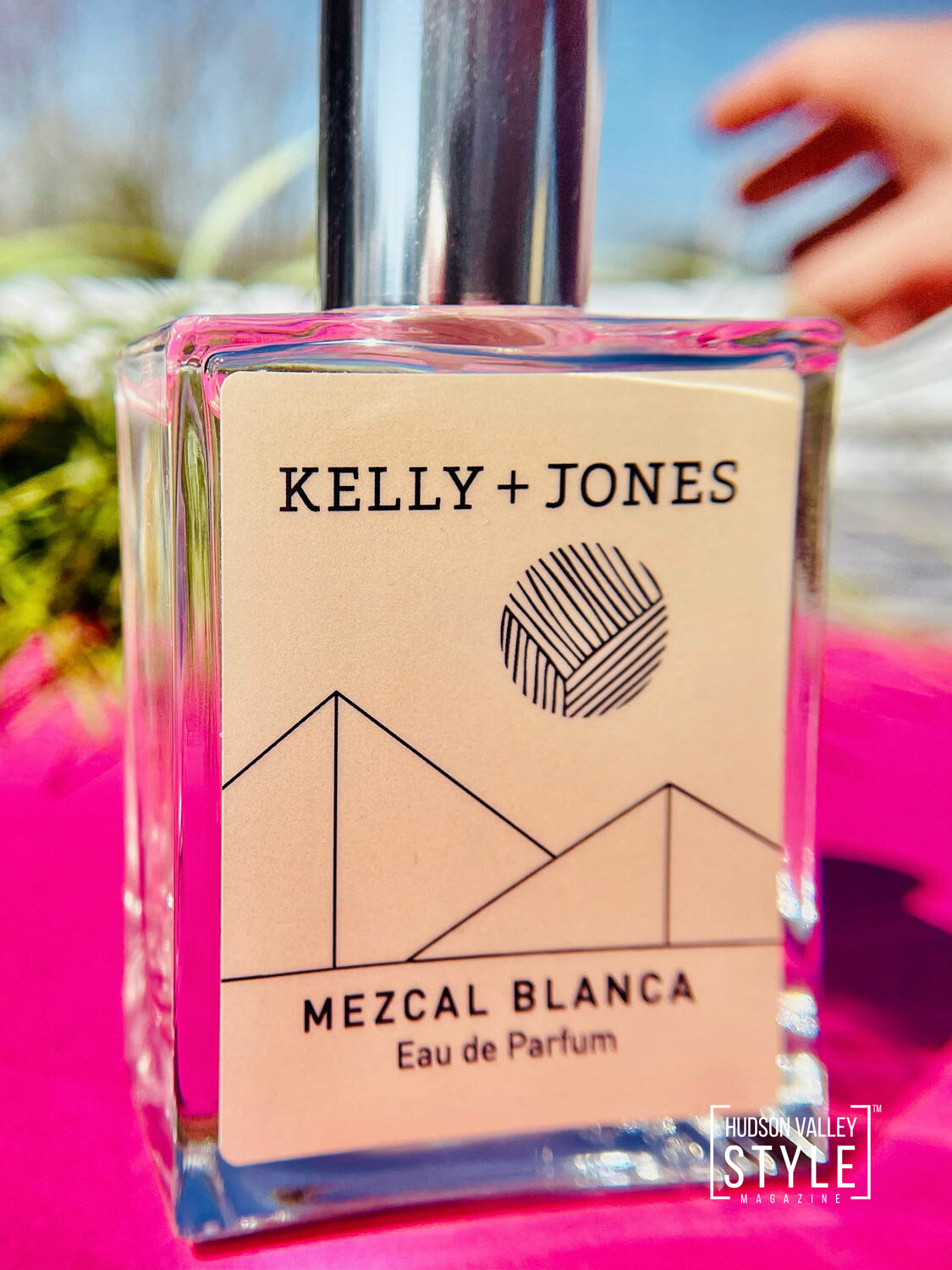 How To Choose A Perfume? – Perfumes 101 with Kelly Jones