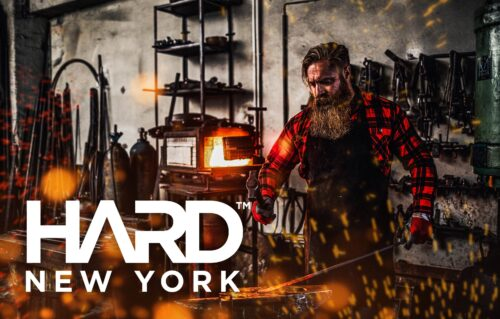 HARD/NEW YORK – Authentic Accessories for Men