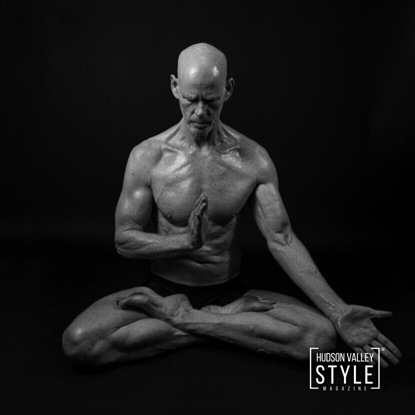 Body, Mind & Spirit, with Health & Wellness Coach, Michael Murphy – Interview and Photography by Maxwell Alexander, EIC, Hudson Valley Style Magazine