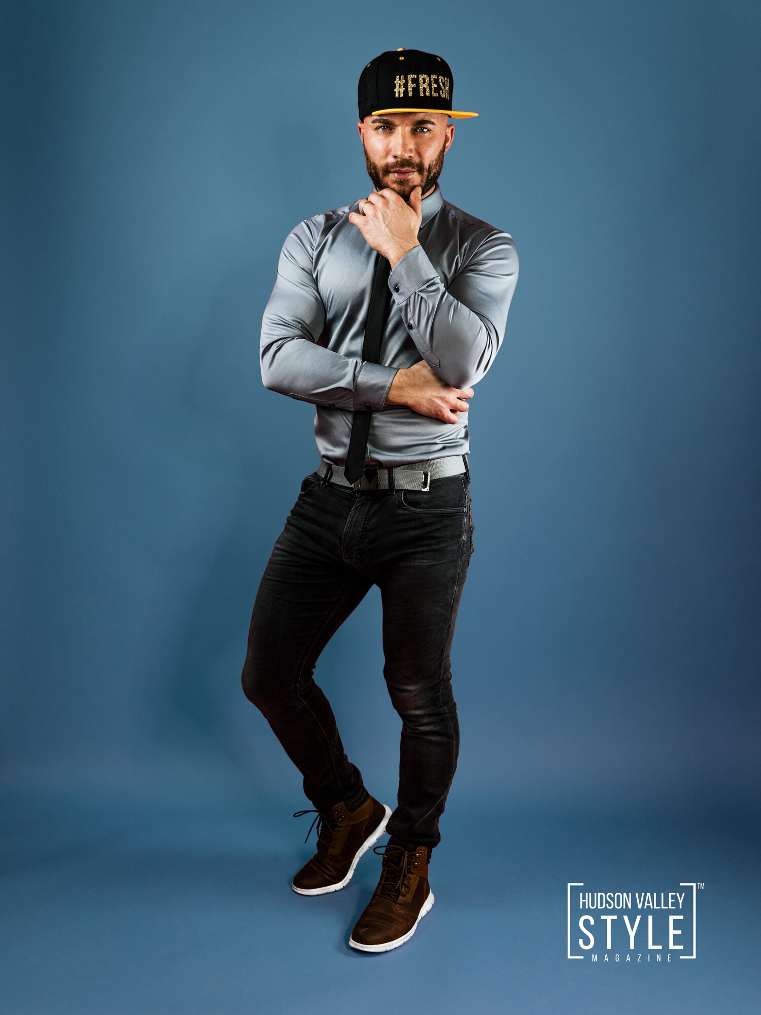 See How a Simple Mens Shirt Can Enhance Your Style, Personality and Appearance in a Matter of Moments?