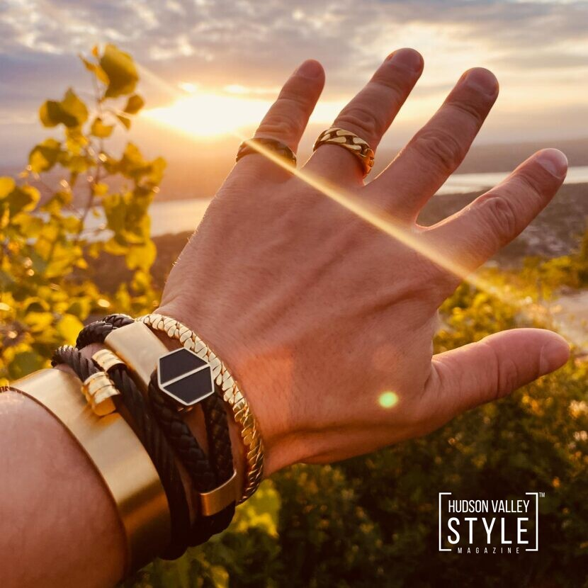 HARD NEW YORK – Fashion Accessories and Luxury Skincare for Men