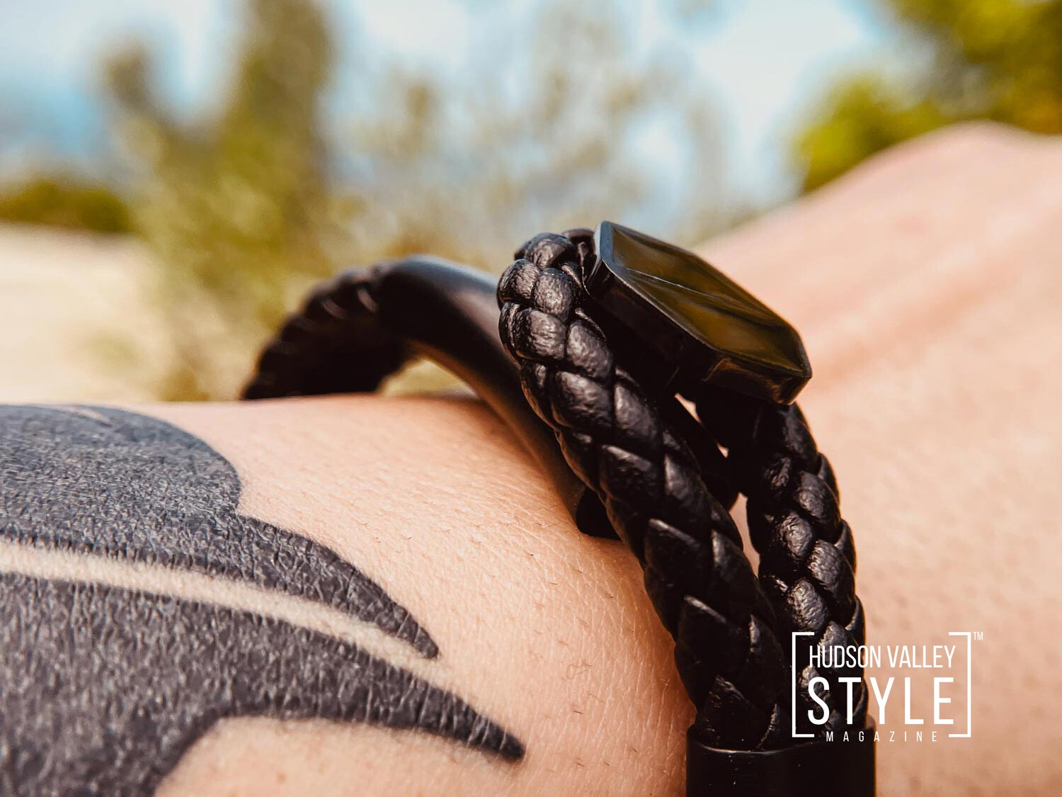 Finding Your Fashion Vibe with the Best Men's Accessories – Presented by HARD NEW YORK – Fashion Accessories for Men