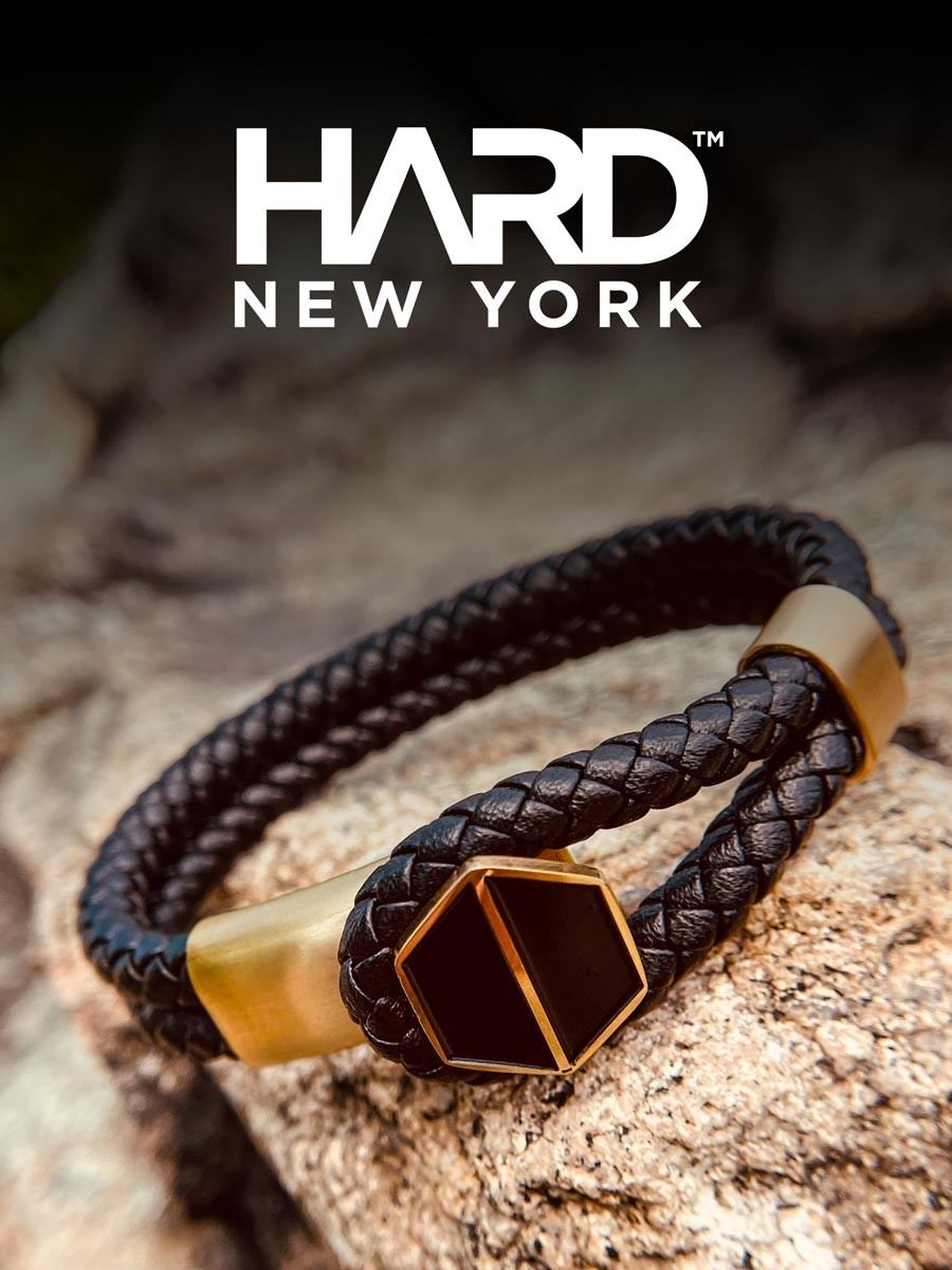 Men's Fashion Accessories by HARD NEW YORK