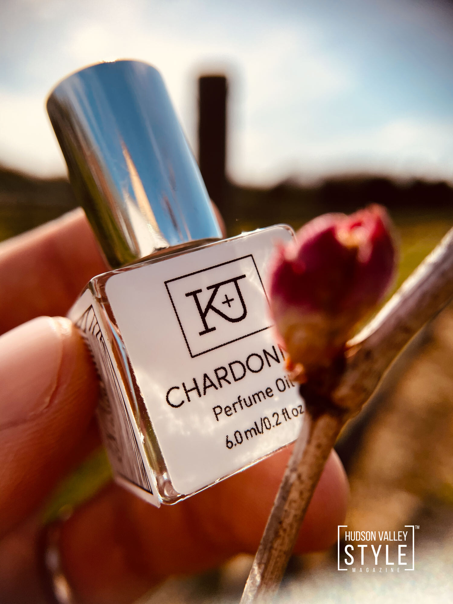 Top 10 Perfume Choices For Women by the Hudson valley Style Magazine