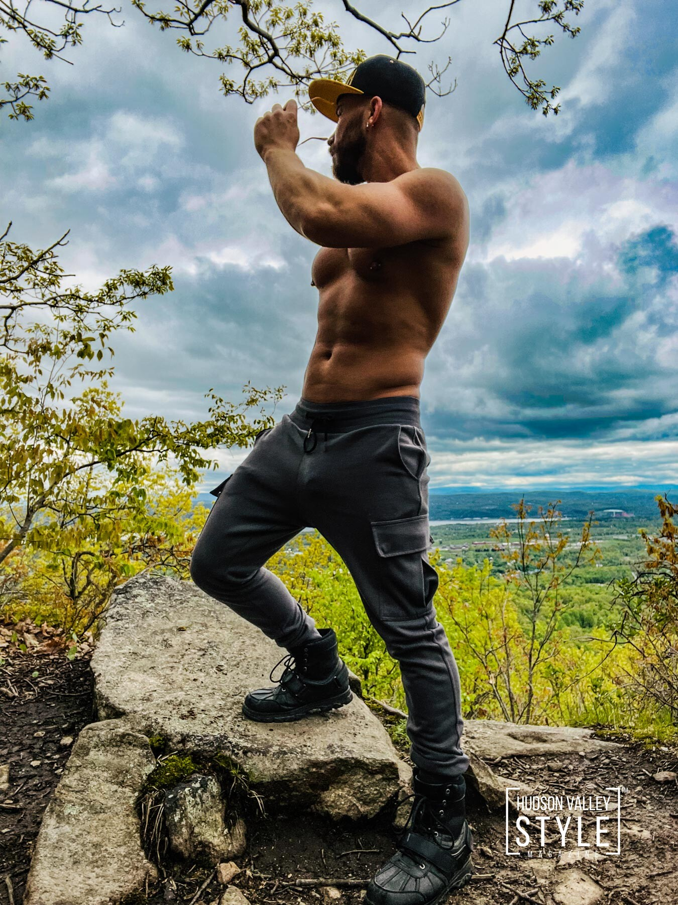 Why Hiking in the Hudson Valley is a Good Recreational Activity