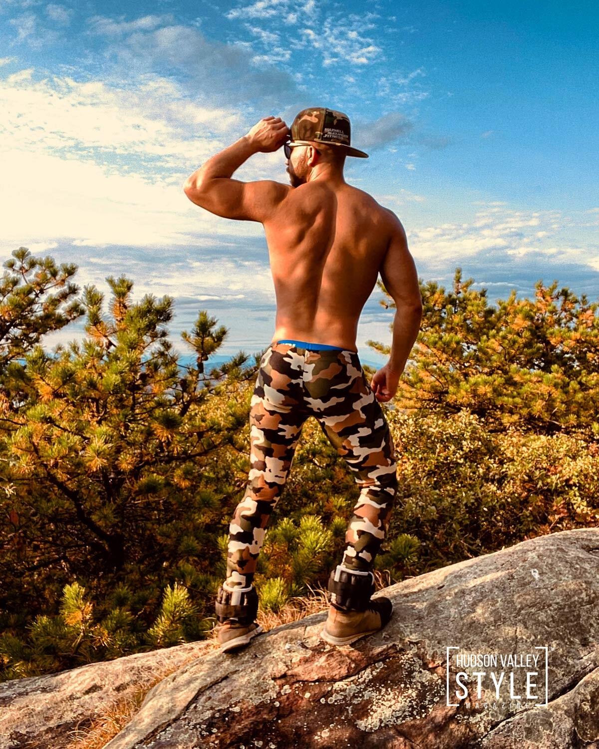 Why Hiking in the Hudson Valley is a Good Recreational Activity – by ISSA Certified Fitness Trainer, Bodybuilding Coach and Fitness Photographer Maxwell Alexander