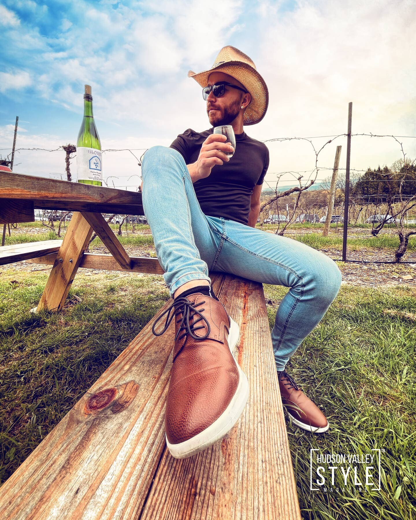 How to Shop for Comfort in Mens Footwear – Mens Fashion Tips by Designer Maxwell Alexander