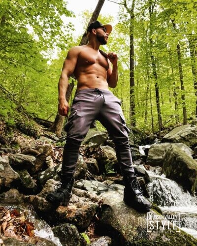 Eating for a Healthy Heart – Sports Nutrition 101 with Maxwell Alexander, MA, BFA, Fitness Model, Certified Elite Fitness Trainer, Certified Bodybuilding Coach, Certified Sports Nutrition Specialist