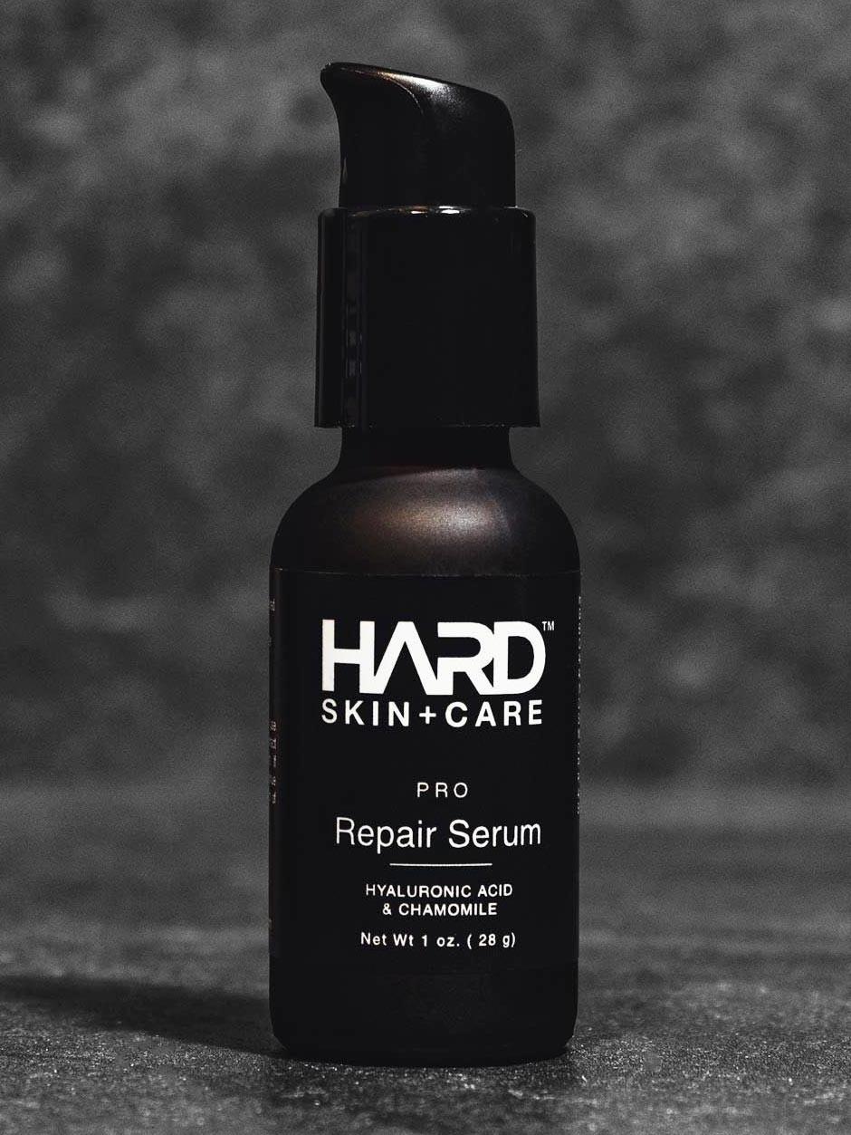 The Best Men's Skincare by HARD NEW YORK