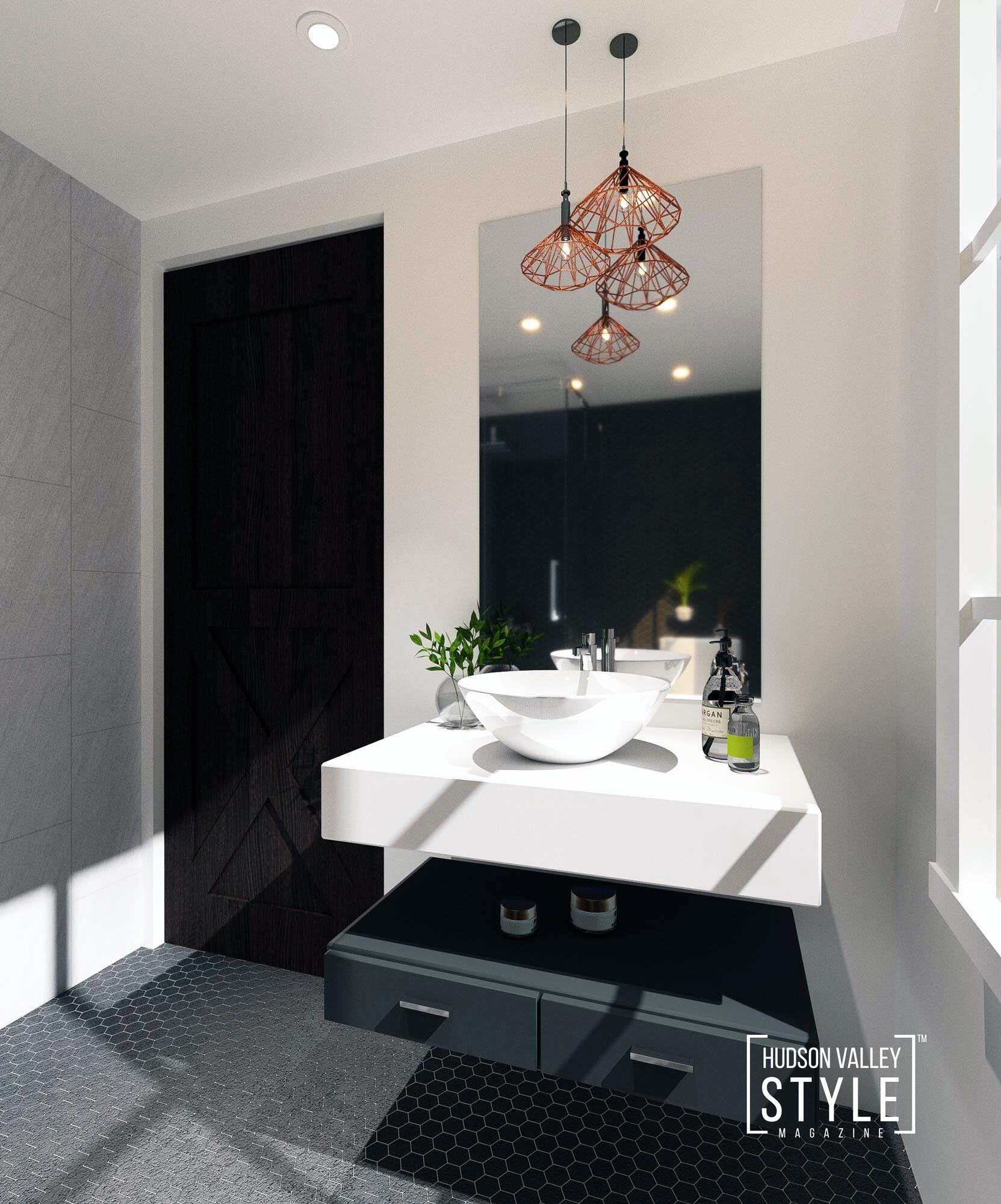 Transform Your Bathroom into a Luxurious Retreat with these Interior Design Tips