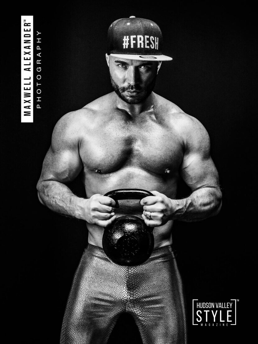 The 5 Best Tips for Kettlebell Training – with Coach Maxwell Alexander
