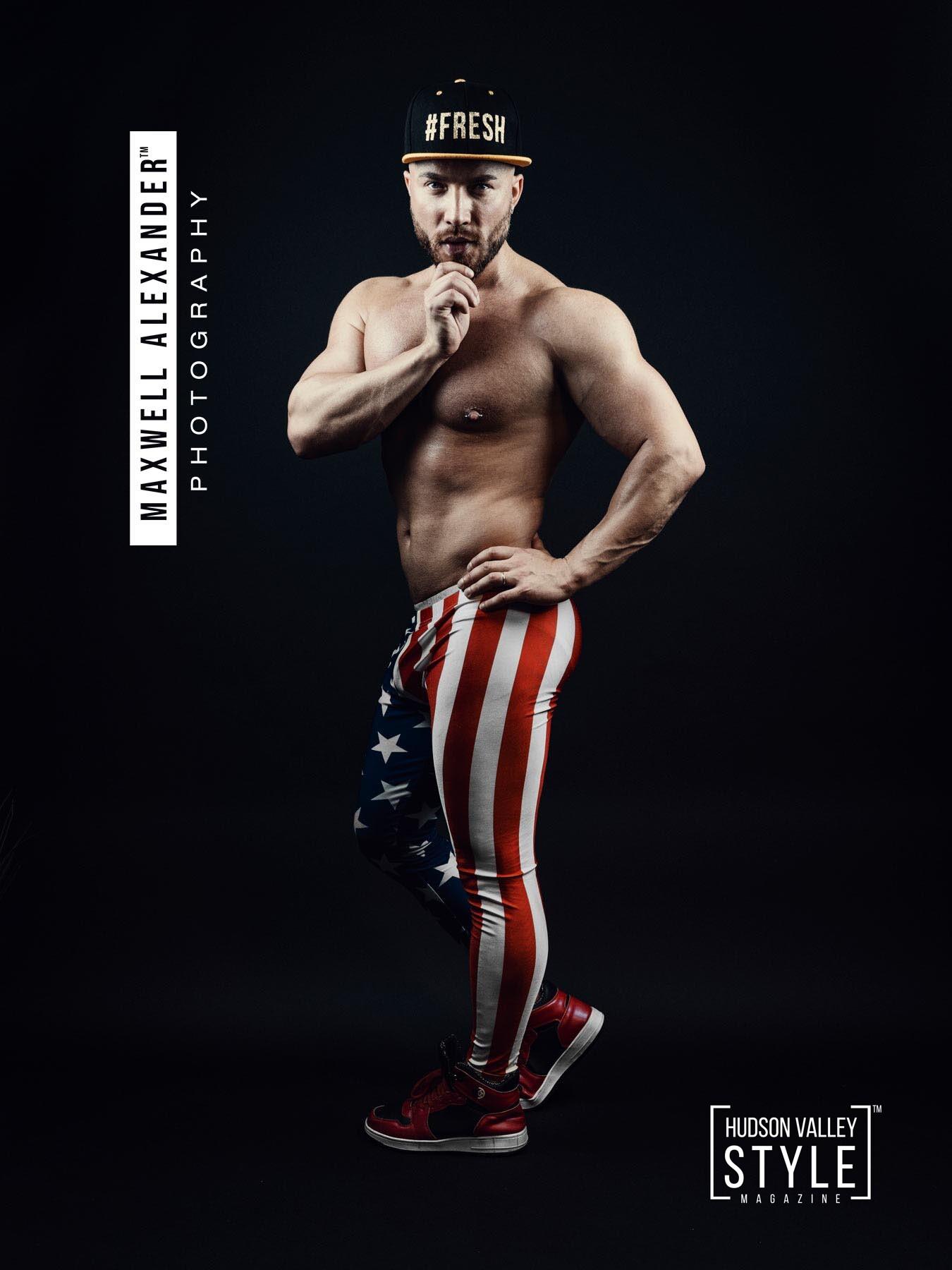 NPC Bodybuilding – Bodybuilding 101 with Maxwell Alexander
