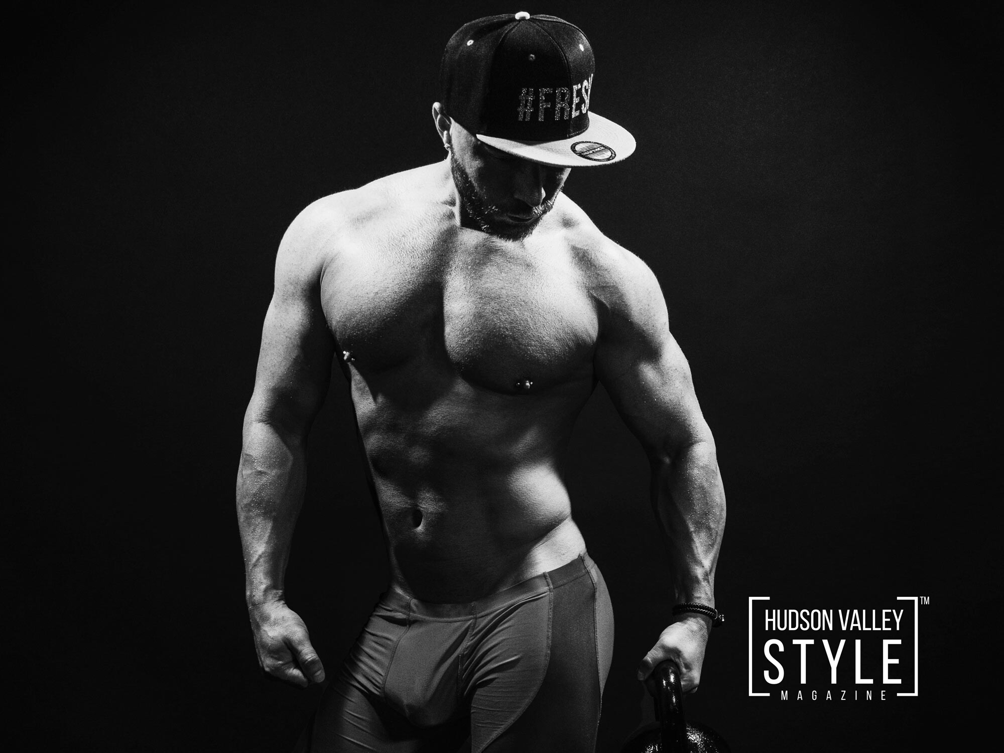 Discover the Best Men's Fashion Accessories by HARD NEW YORK – Lifestyle, Fashion, Fitness and Bodybuilding Photography by Maxwell Alexander – Duncan Avenue Studios – New York