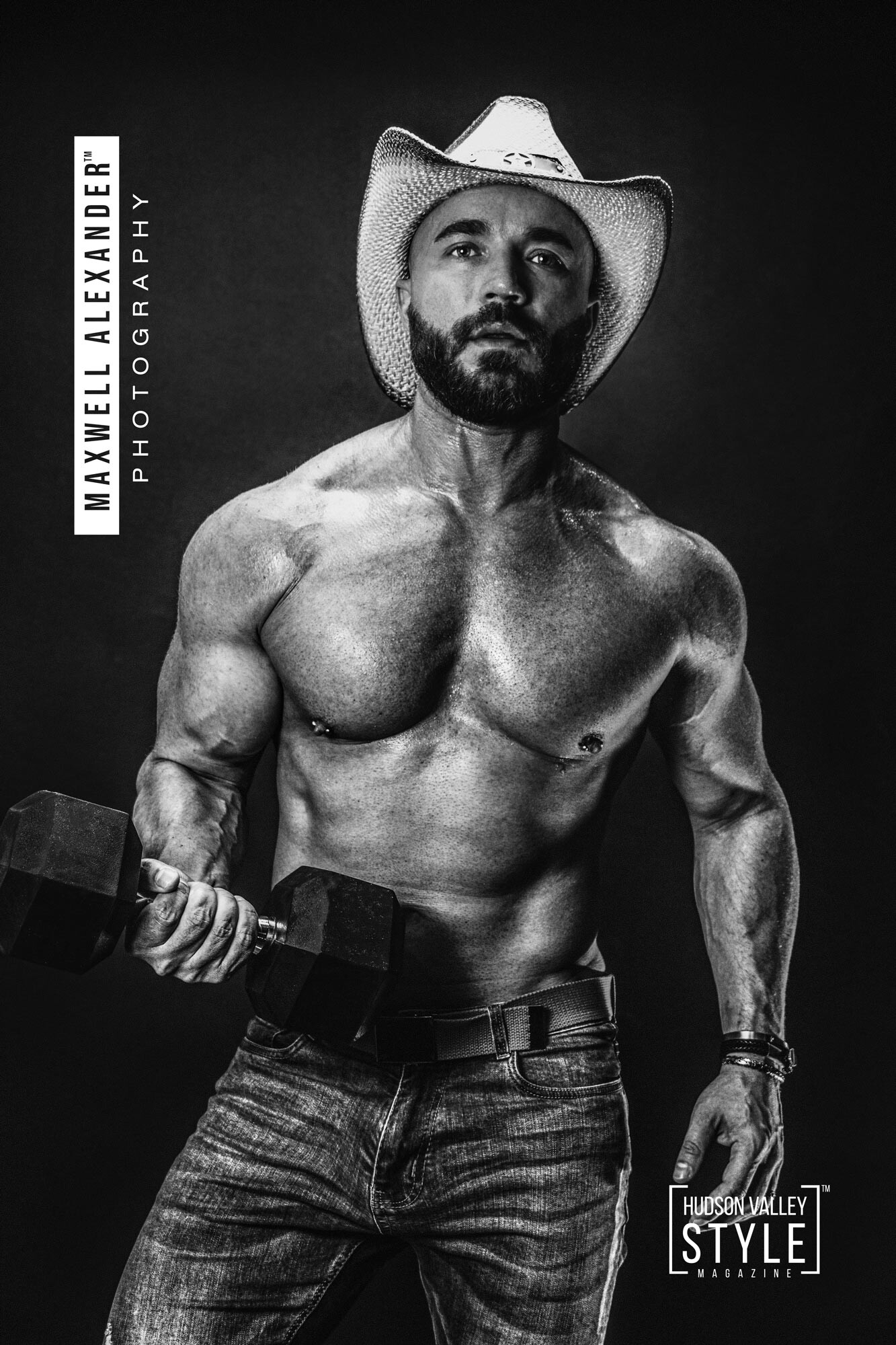 Top 15 Tips on getting into Bodybuilding – Fitness Motivation with Coach Maxwell Alexander