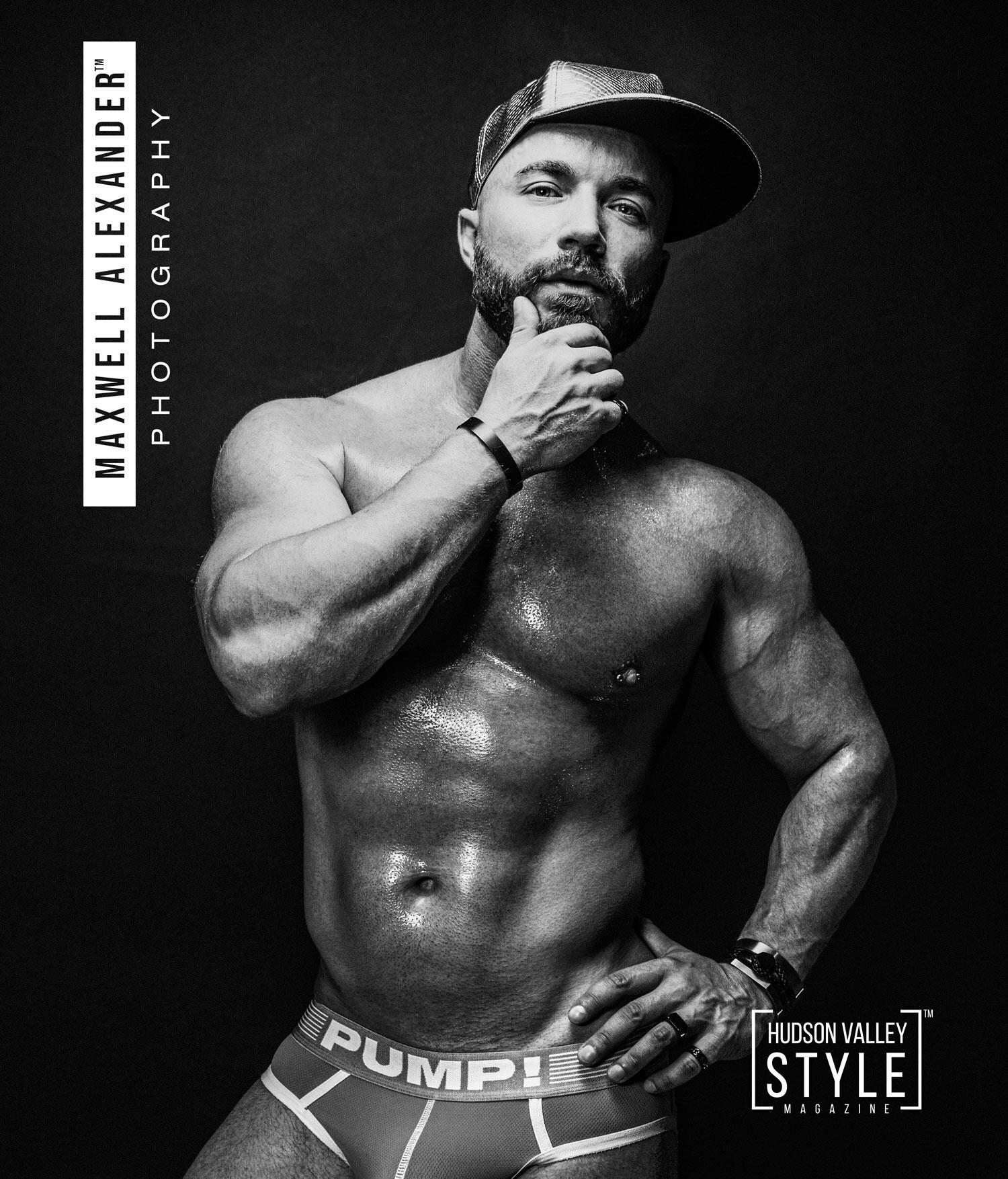 Hardcore Bodybuilding isn't for Everyone – Bodybuilding 101 with Coach Maxwell Alexander – Photographer/Fitness Model - Maxwell Alexander – Duncan Avenue Studios, New York
