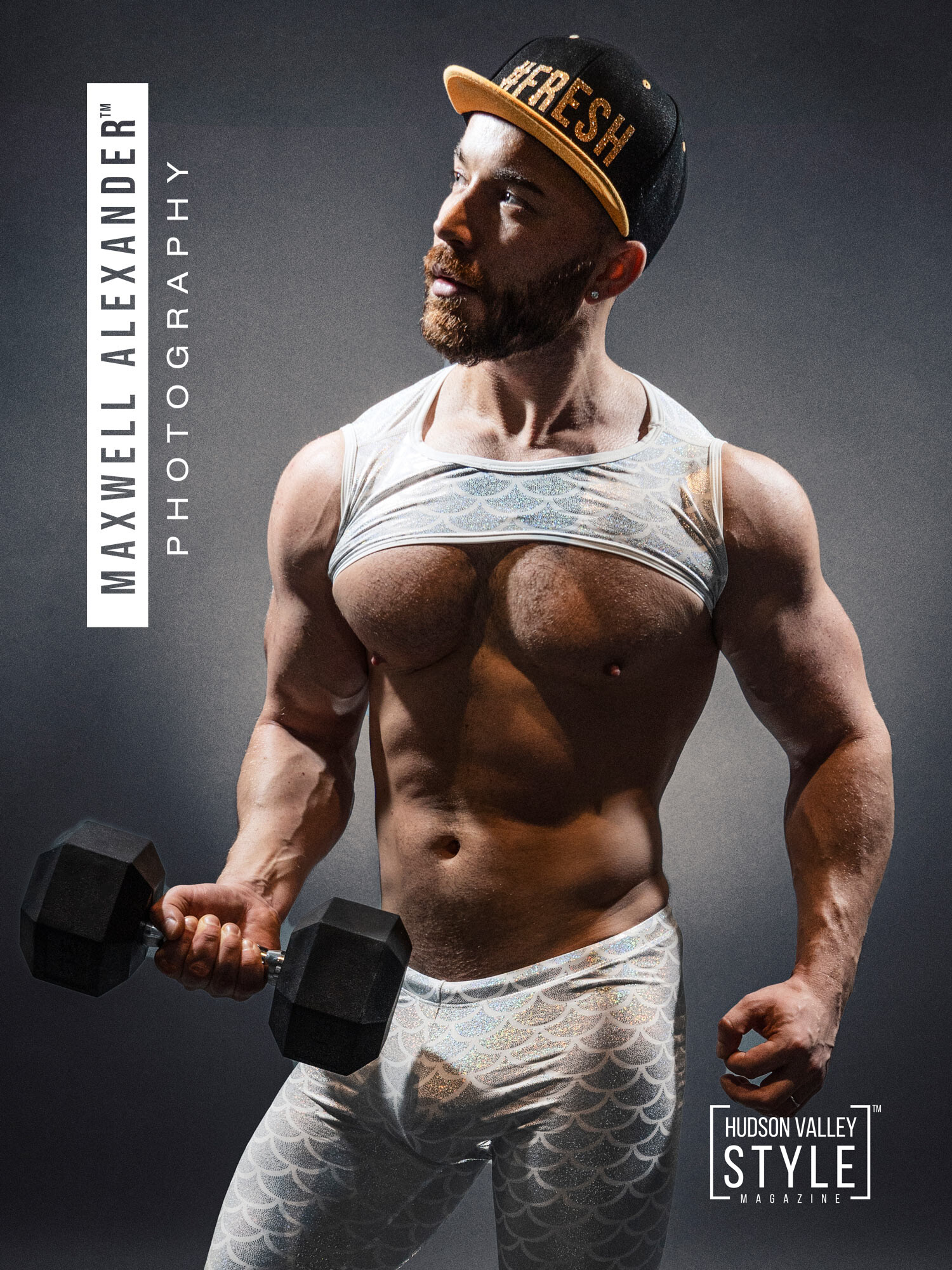 An Overview of Weight Lifting History with Bodybuilding Coach Maxwell Alexander