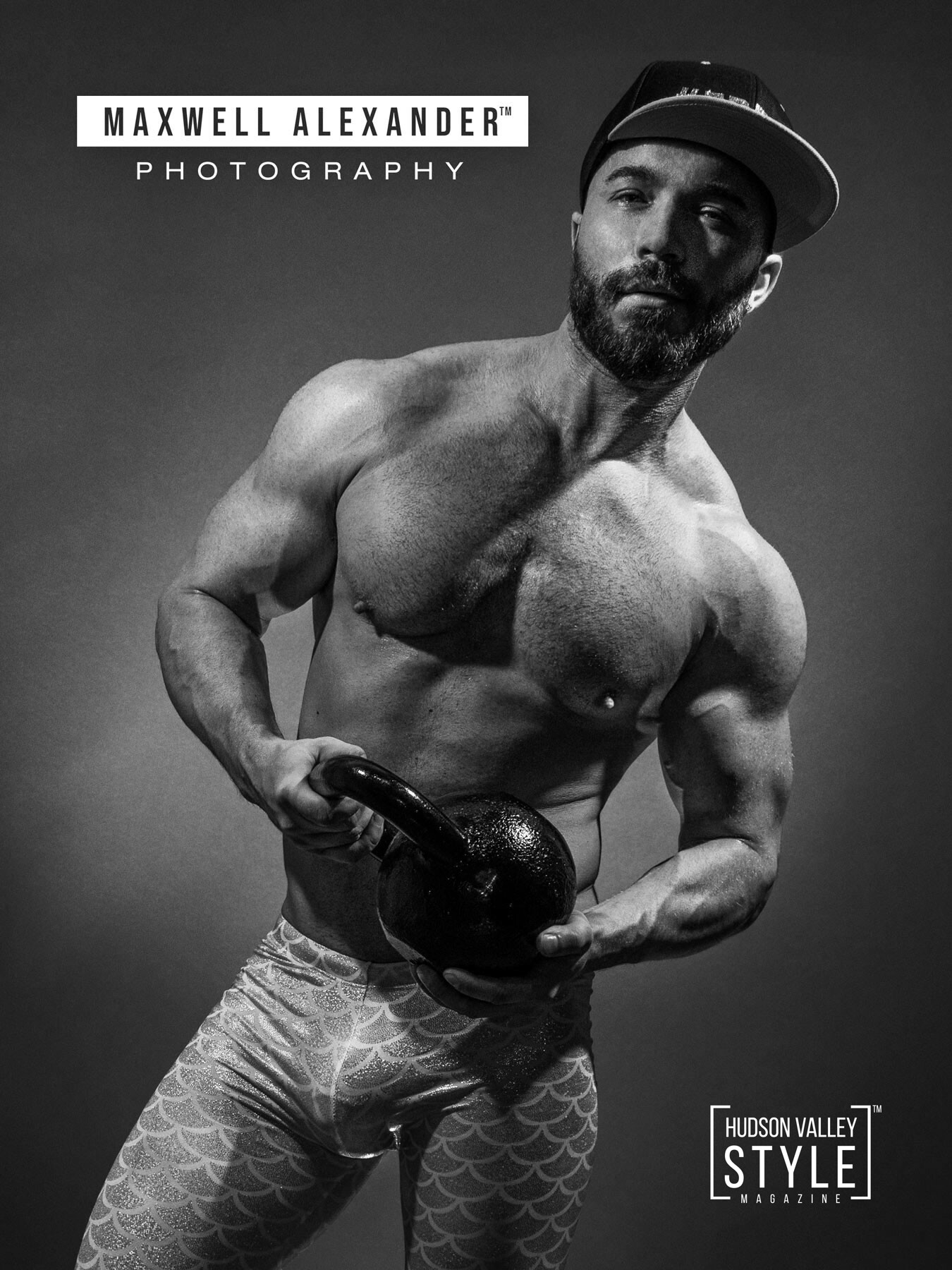 An Overview of Weight Lifting History with Bodybuilding Coach Maxwell Alexander –Fitness Motivation with Coach Maxwell Alexander–Fitness Photography by Duncan Avenue Studios, New York