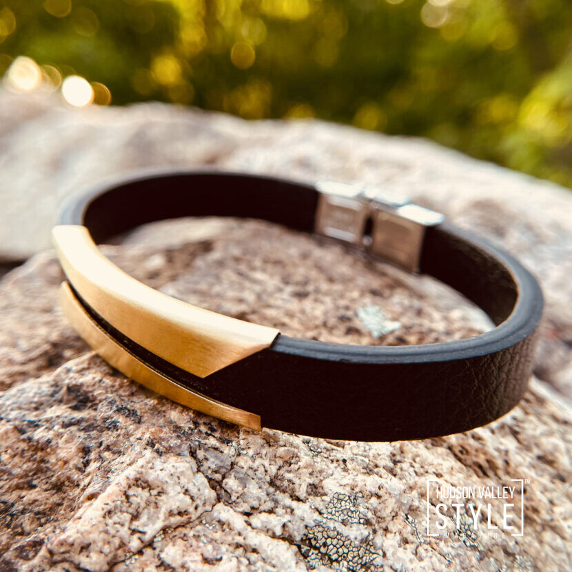 2021 Men's Fashion Trend: Bracelets to Elevate Style and Boost Confidence