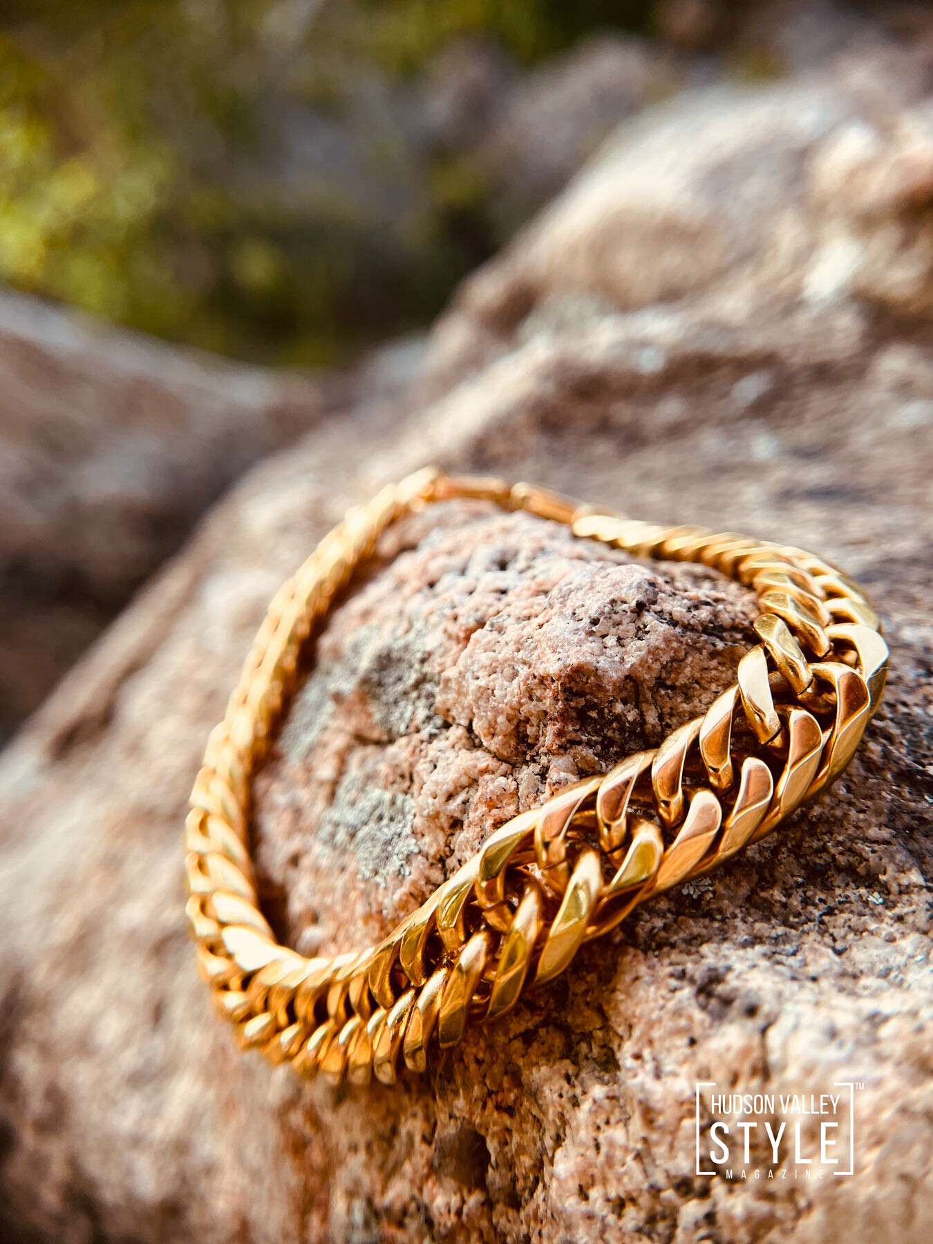 2021 Men's Fashion Trend: Bracelets to Elevate Style and Boost Confidence – Presented by HARD NEW YORK