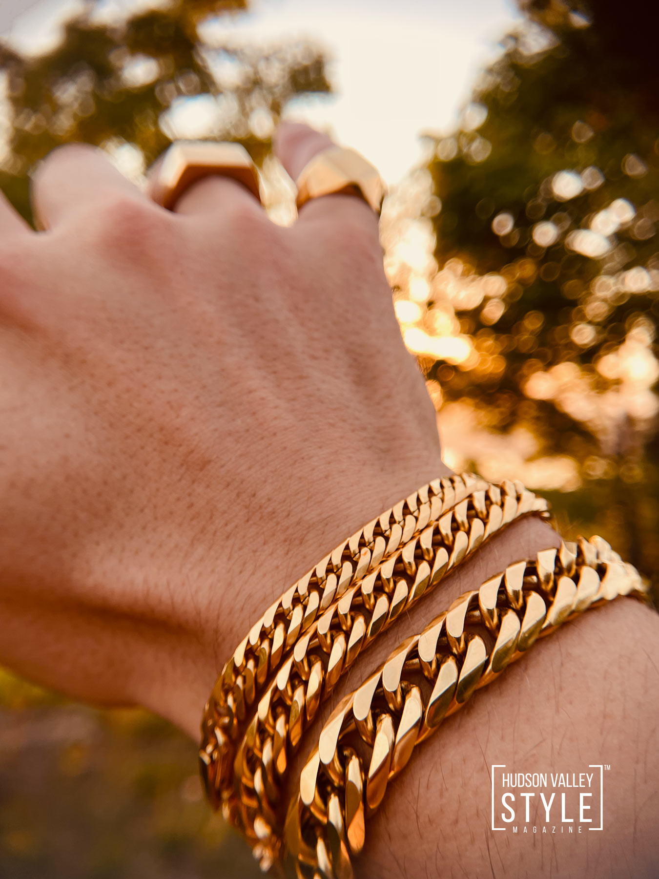 2021 Mens Fashion Trend: Bracelets to Elevate Style and Boost Confidence