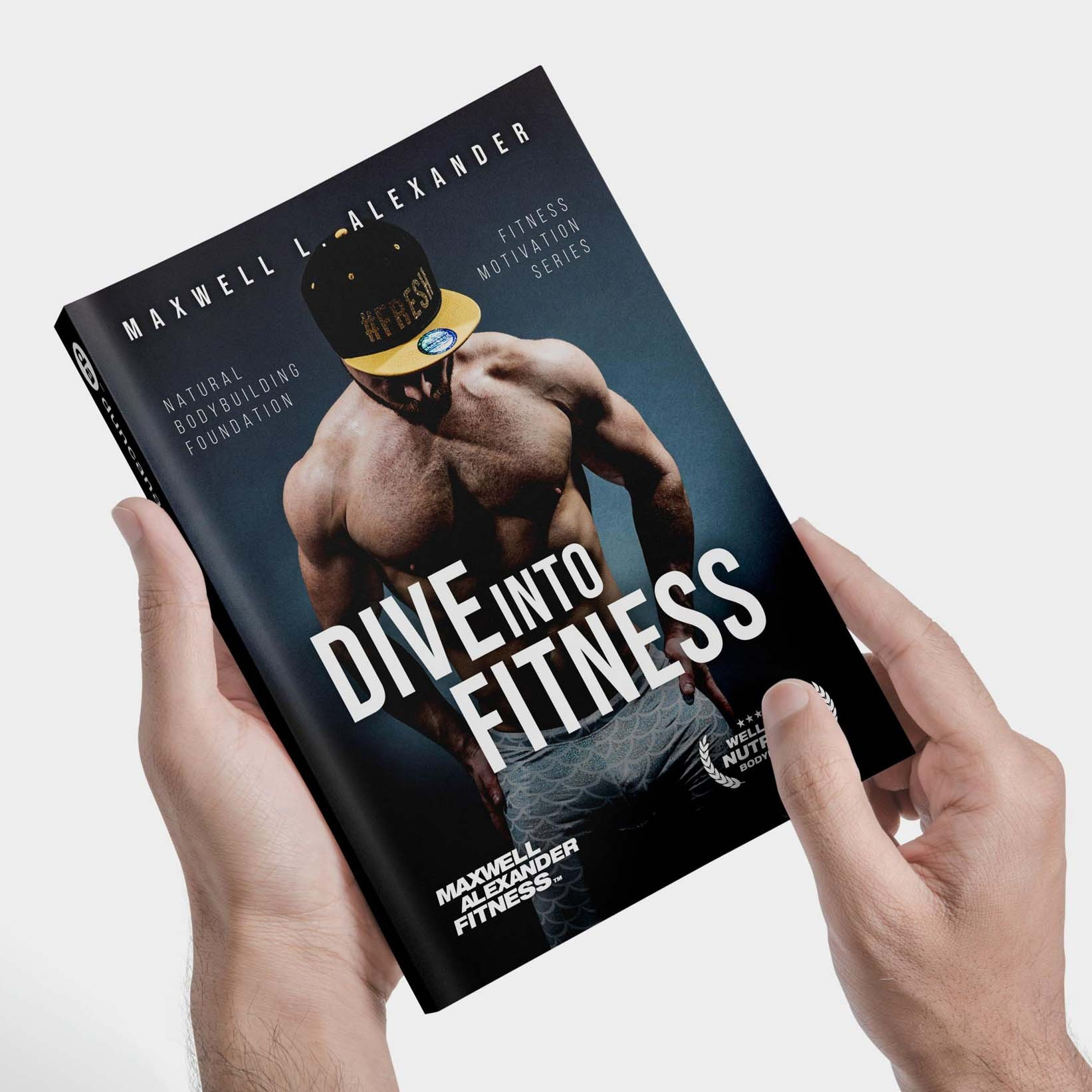 Dive into Fitness with Maxwell Alexander