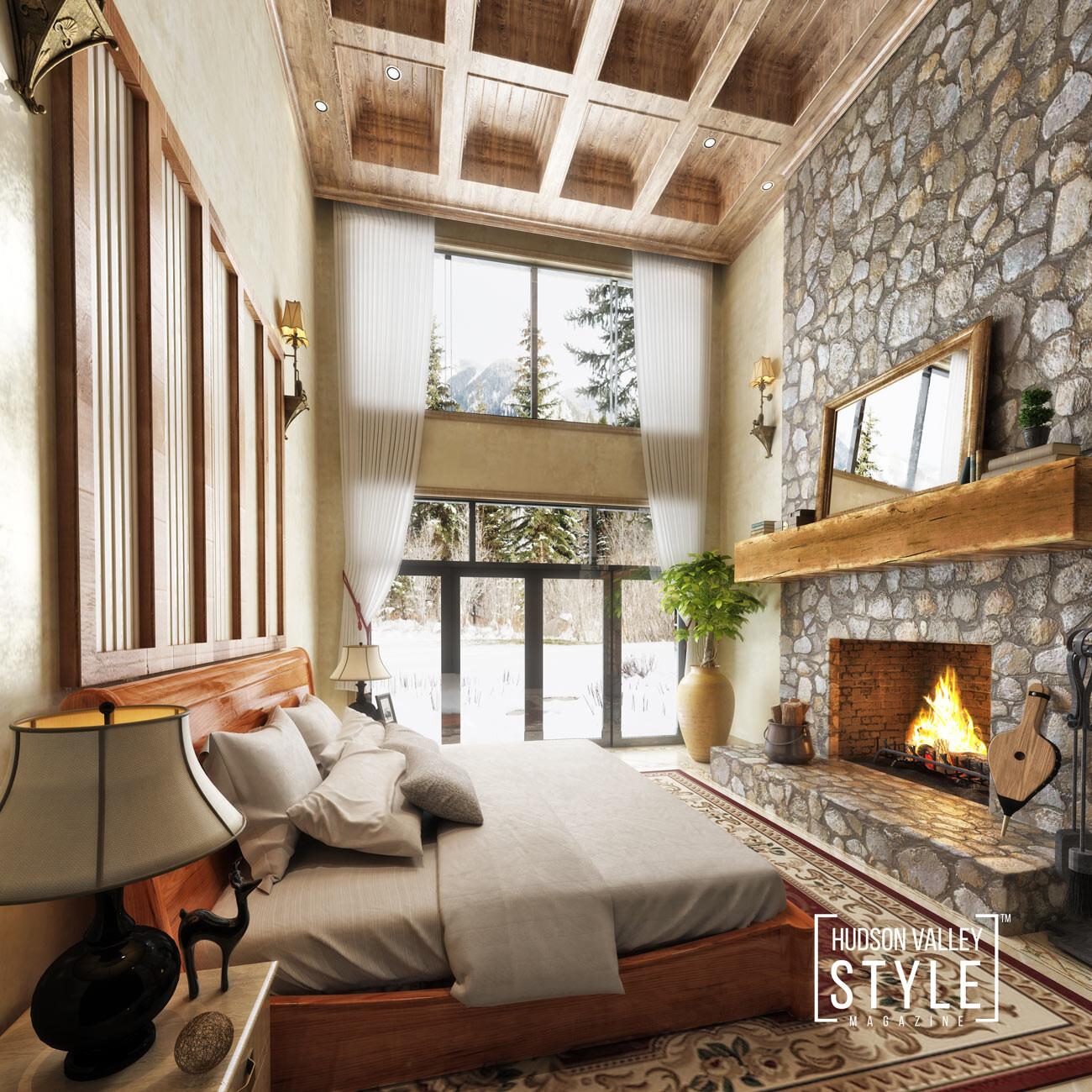 Exploring Rustic Cabin Theme – Home Decor 101 with Realtor Xiomara Marrero