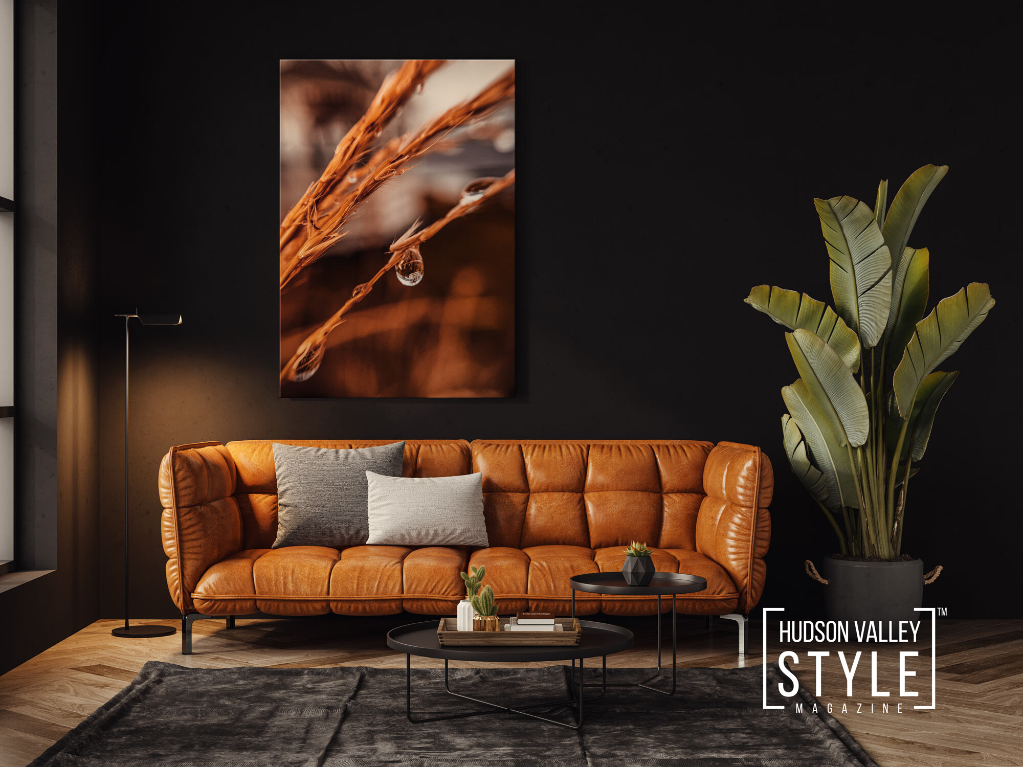 How to enhance your interior design with strategically placed wall decorations