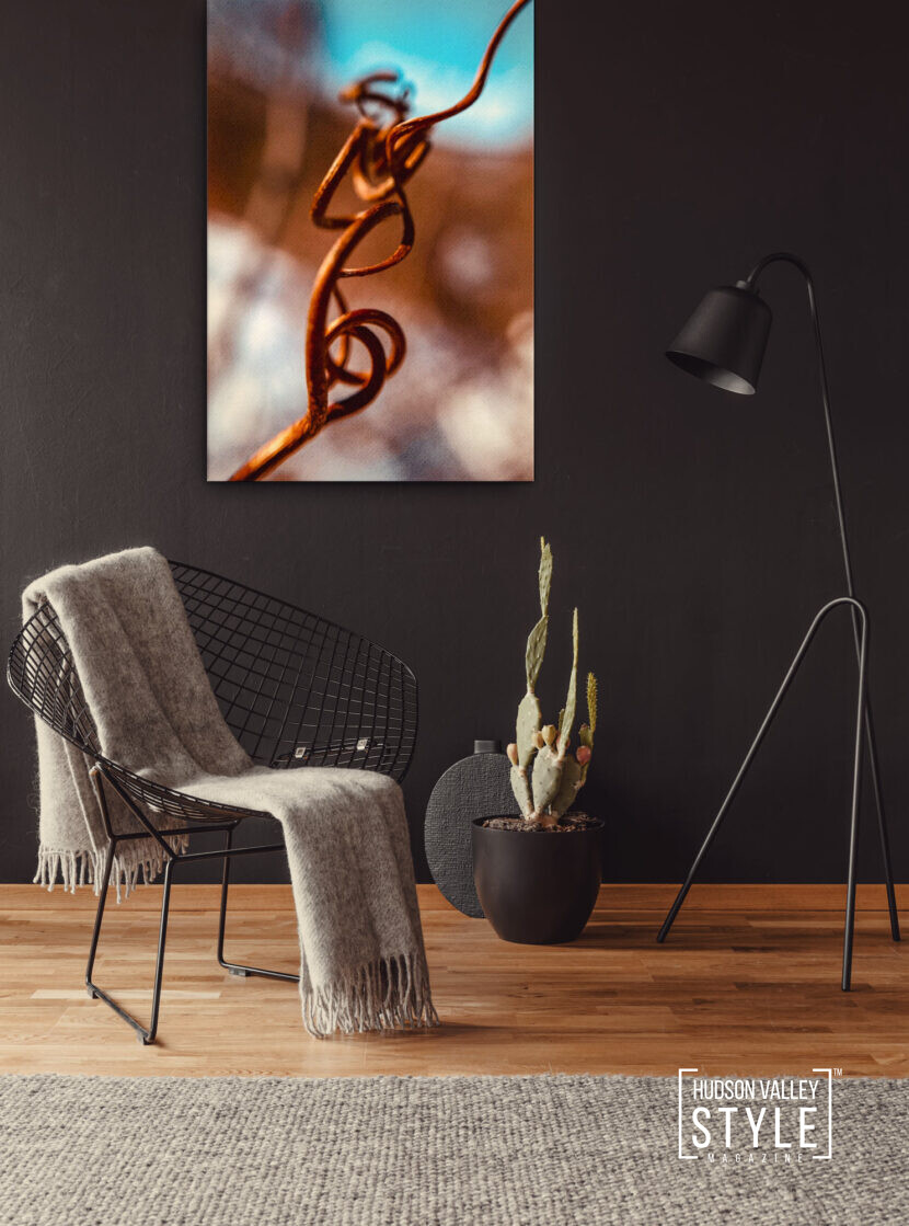 Turn Your Living into a Relaxation Oasis with These Simple Home Decor Tips - Presented by Simplida Fine Art – World's Finest Wall Art