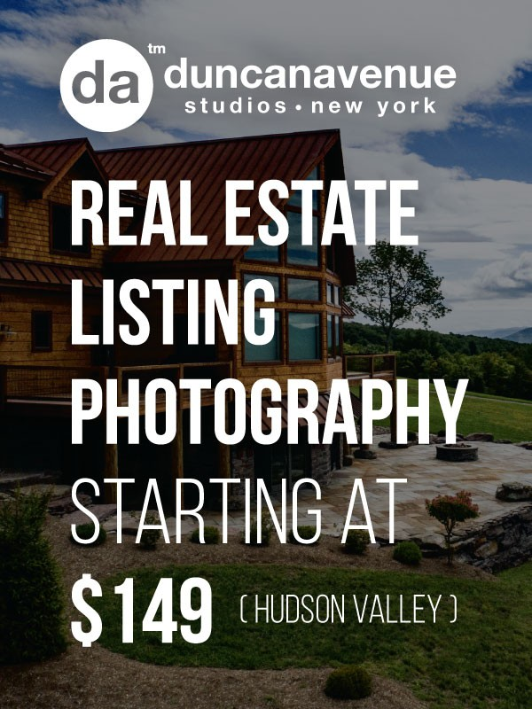 Best Real Estate Photography in Hudson Valley – Aerial and Drone Photography in New York