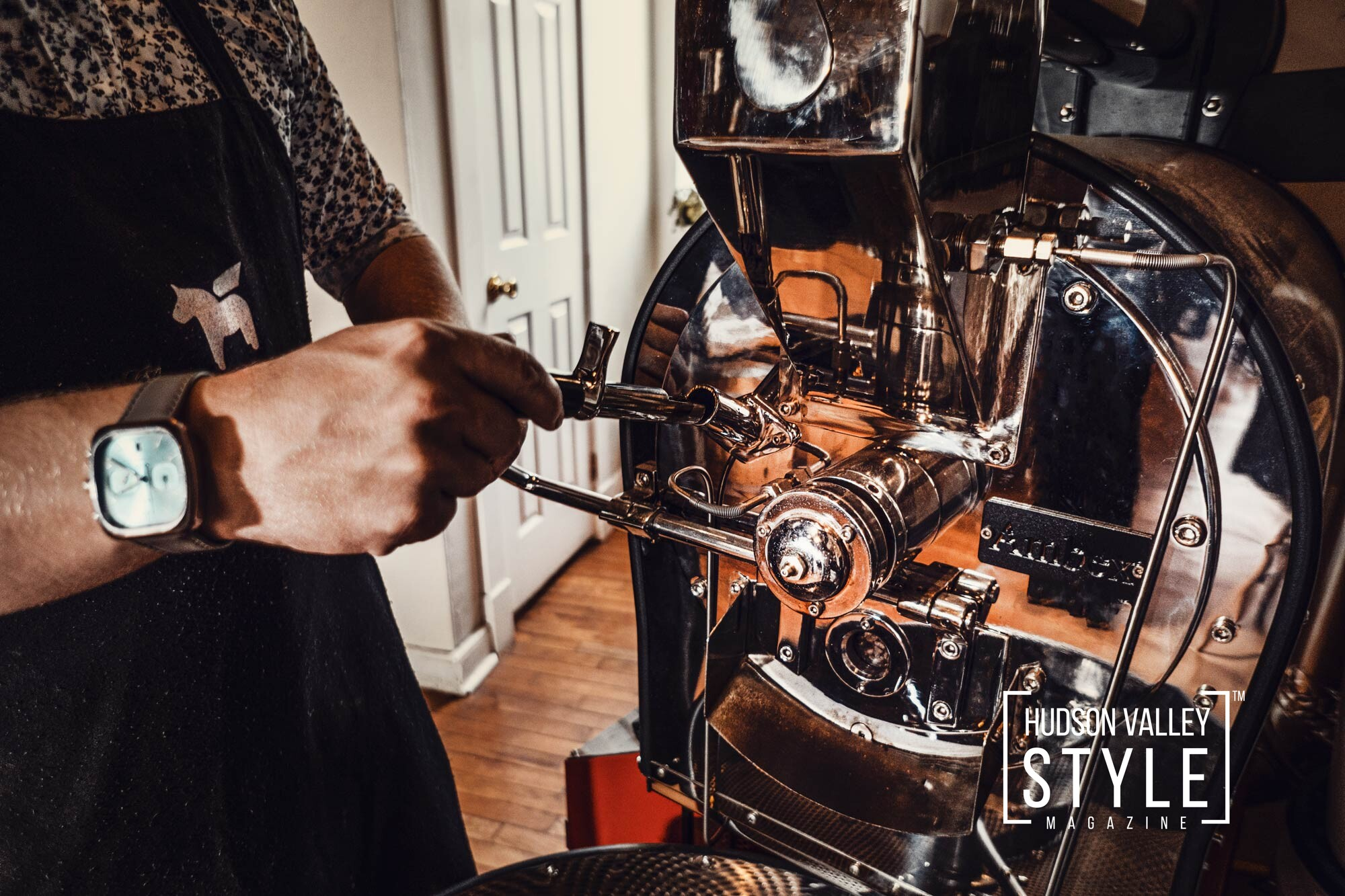 The best coffee-flavored vodka created in Hudson Valley, NY - Exploring Hudson Valley with Dino Alexander – Photography by Maxwell Alexander, Duncan Avenue Studios