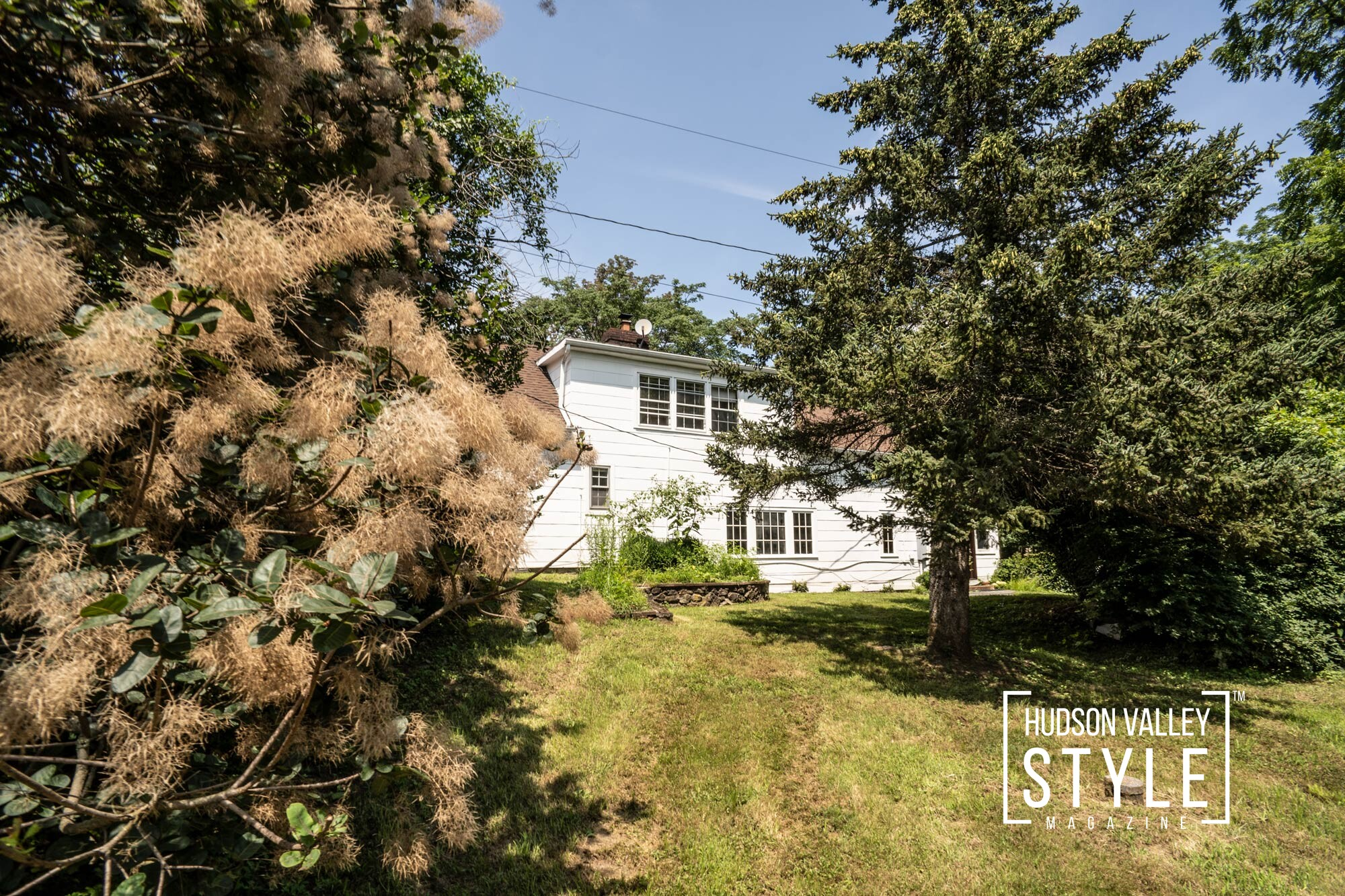 Farmhouse in Garrison, NY – Real Estate Photography Project by Duncan Avenue Studios – Best Real Estate Photographer in Hudson Valley, Catskills, and Westchester, New York