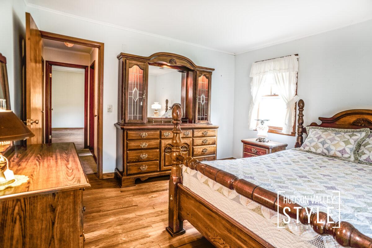 Catskills Home for Sale in Phoenicia, NY – 1051 Veterans Way, Phoenicia, NY 12464 – Alexander Maxwell Realty – Best Realtors in Hudson Valley