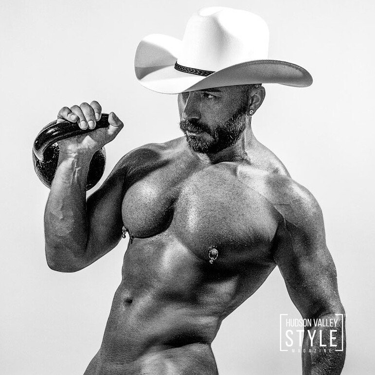 Bodybuilding and Weight Training Tips – with Coach Maxwell Alexander – Fitness Photography by Duncan Avenue Studios, New York
