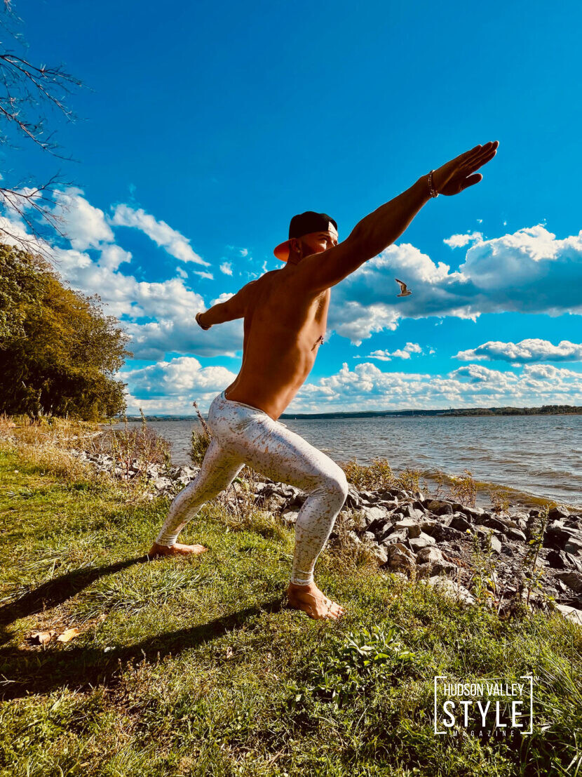 Here is What Yoga Practice Can Do For You – Yoga 101 with Maxwell Alexander